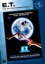 E.T. (2DVD)(Special Edition)