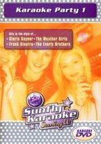 Sunfly Karaoke - Karaoke Party 1