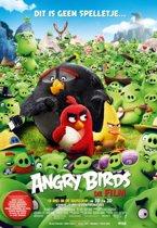 Angry Birds - De Film (3D Blu-ray)