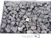 Basalt edel split 16/22 mm big bag (20m²)