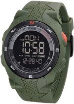 KHS Mod. KHS.SEDCO.S - Horloge