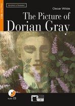 Reading & Training B2.2: The Picture of Dorian Gray boek + audio-cd