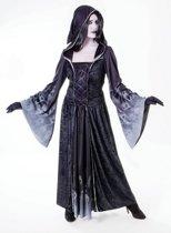 Halloween Gothic zombie jurk voor dames