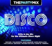 Party Mix - Disco