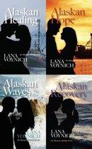 The Alaskan Healing Novels Boxed Set