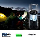 Multifunctional solar camping lamp ǀ Pride Kings®