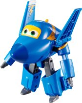 Super Wings  Transforming! Jerome -Speelfiguur