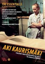 Aki Kaurismäki - The Essential 5