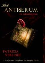 Het Antiserum