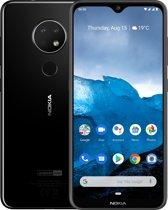 Nokia 6.2 - 64GB - Zwart