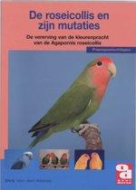 Roseicollis en zijn mutaties - OD Basis boek