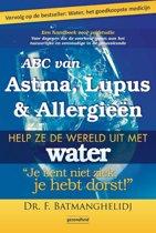Abc Van Astma, Lupus & Allergieen