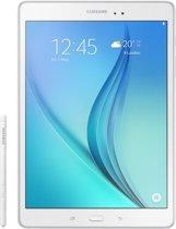Samsung Galaxy Tab A met S Pen - Wit