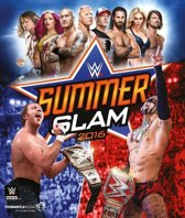 Sports - Wwe - Summerslam 2016