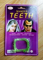 Halloween Dracula Vampier gebit