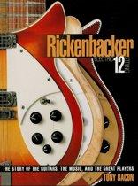 Rickenbacker Electric 12-String