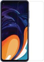 Let op type!! NILLKIN 9u 2.5 D H + Pro explosie-proof gehard glas film voor Galaxy A60
