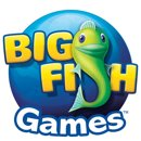 Big Fish Games - Tot € 40