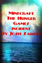 The PvP Incident: a minecraft adventure book