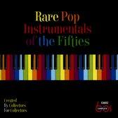 Rare Pop Instrumentals..