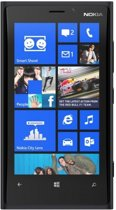 Nokia Lumia 520 Single SIM 8GB Zwart
