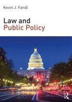 Law and Public Policy