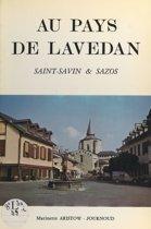 Au pays de Lavedan