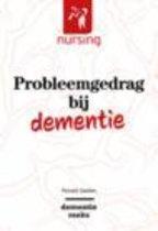 Nursing-Dementiereeks - Probleemgedrag bij dementie