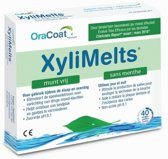 xylimelts Voor droge mond muntvrij