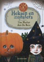 Heksen en monsters