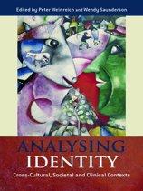 Analysing Identity