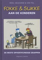 Fokke en Sukke aan de kinderen
