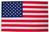Vlag USA 90 x 150 cm