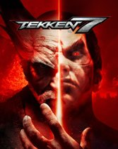 BANDAI NAMCO Entertainment Tekken 7, PS4 video-game Basis PlayStation 4