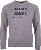 Jack & Jones Core Caspar Sporttrui casual - Maat M  - Mannen - rood