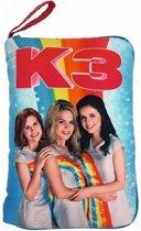 K3 geheim kussen