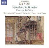 Dyson: Symphony In G Major / C