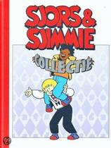 Benza - Sjors en Sjimmie Collectie Gebonden Stripboek deel 7