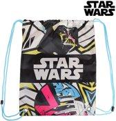 Star Wars Rugtas met Touwtjes (31 x 38 cm)
