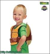 Teenage Mutant Ninja Turtles Half-Shell Heroes Training Shell