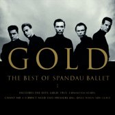Gold - The Best Of Spandau Bal