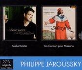 Stabat Mater + Concert Pour Ma