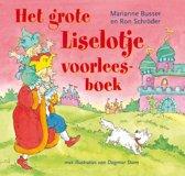 Het grote Liselotje voorleesboek