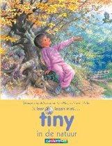 Tiny in de natuur