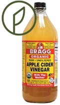 Bragg Organic Apple Cider azijn 473 ML