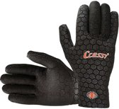 High stretch gloves 2.5mm, maat s