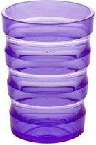 Beker Sure-Grip violet