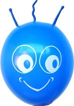 Everts Ballonfiguur Marsi 40 Cm Blauw Per Stuk