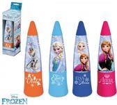 Disney Frozen (Olaf) Glitter Lava Lamp - Oranje