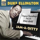 Ellington, Duke: Jam-A-Ditty